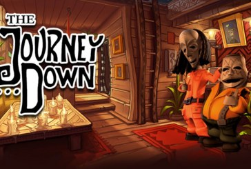 The Journey Down: Chapter One Game Ios Free Download