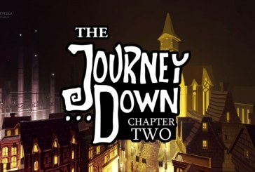The Journey Down: Chapter Two Game Ios Free Download
