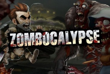 Zombocalypse Game Android Free Download