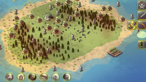 Age of Ottoman Game Android Free Download