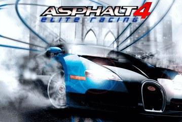 Asphalt 4 Racing Game Windows Phone Free Download