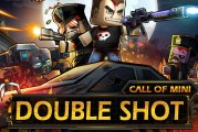 Call of Mini Double Shot Game Android Free Download