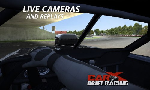 CarX Drift Racing Game Android Free Download