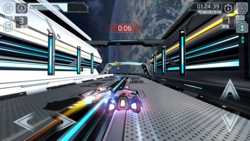 Cosmic Challenge Game Android Free Download