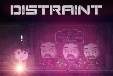 DISTRAINT: Pocket Pixel Horror Game Android Free Download