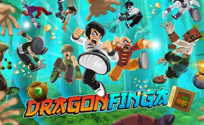 Dragon Finga Game Android Free Download