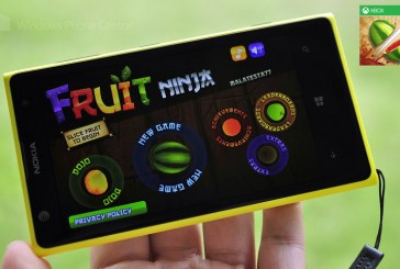 Fruit Ninja Game Windows Phone Free Download