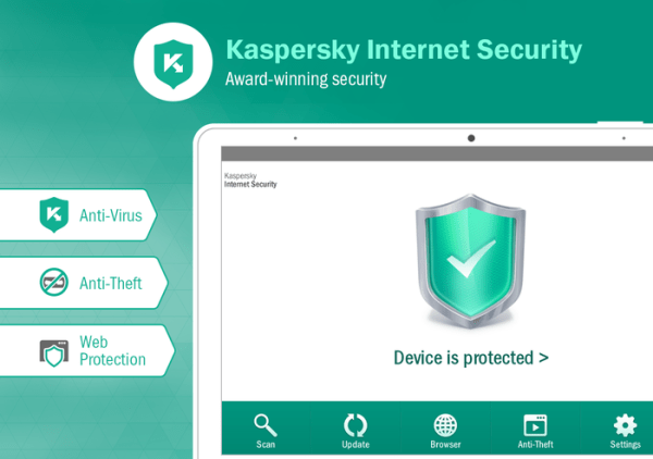 Kaspersky Mobile Security App Windows Phone Free Download