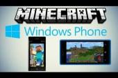 Minecraft Game Windows Phone Free Download