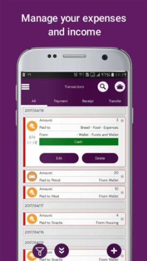 Parmis Accounting App Android Free Download