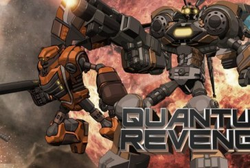 Quantum revenge Game Android Free Download