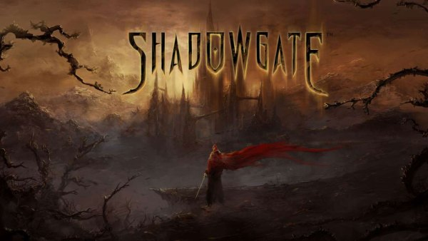 Shadowgate Game Android Free Download