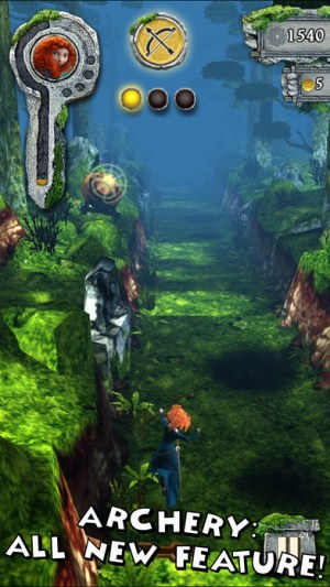 Temple Run Brave Game Ios Free Download