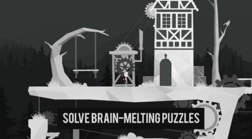 Albert and Otto Game Android Free Download