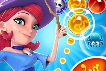 Candy Crush Saga Bubble Witch 2 Saga Game Ios Free Download