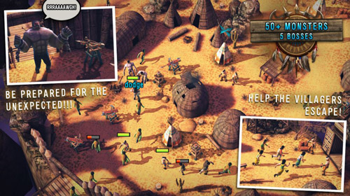Last Hope Game Android Free Download