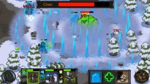 Myth Kingdomwrath Of Gauss Game Ios Free Download