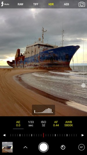 Procam 4 Manual Camera App Ios Free Download