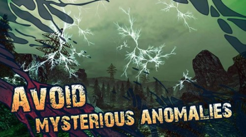 The Abandoned App Android Free Download