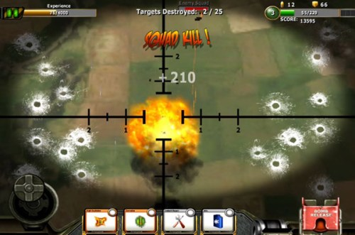 Tigers of the Pacific 3 Paid Game Android Free Download
