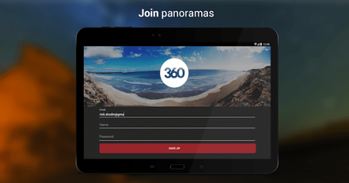 360 cities App Android Free Download