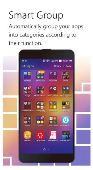 ASUS Launcher App Android Free Download