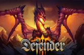 Defender III Game Android Free Download