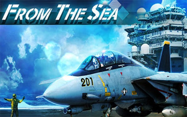 FROME THE SEA 1.1.3 Game Android Free Download