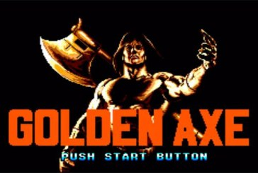 Golden Axe Classic Game Ios Free Download