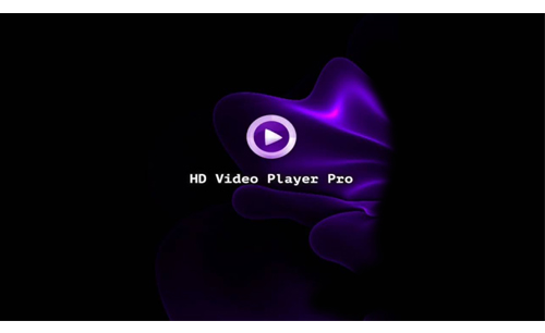 HD Video Player Pro Game Android Free Download