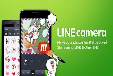 LINE Camera Photo editor App Android Free Download