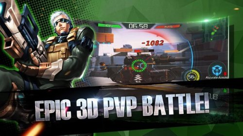 Mad Tanks eSports TPS Free Download Android