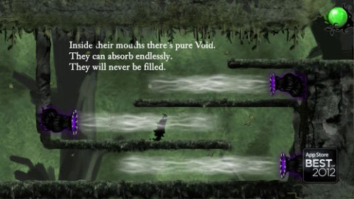 Nihilumbra Game Android Free Download