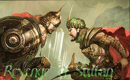 Revenge of Sultans Game Android Free Download