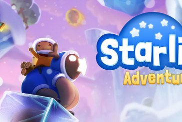Starlit Adventures Game Android Free Download
