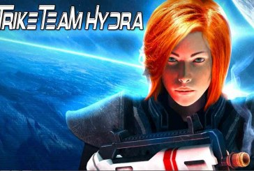 Strike Team Hydra Game iOS Free Download