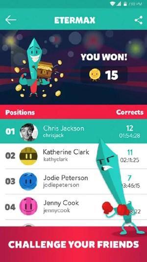 Trivia Crack Game ios Free Download