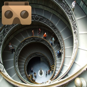 Virtual Tour Google Cardboard App Android Free Download VR