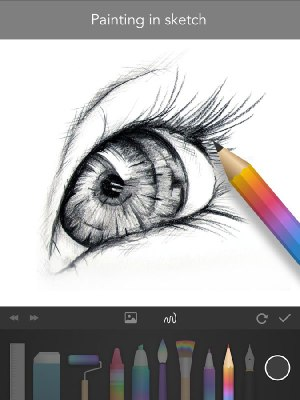 Autodesk SketchBook Pro App Android Free Download