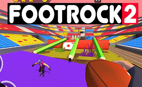 FootRock 2 Game Android Free Download