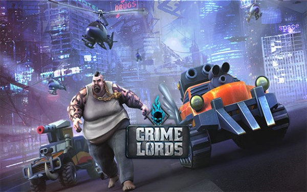 Ganglands Game Android Free Download