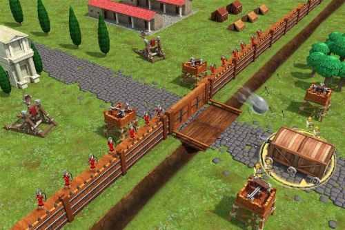Grow Empire Rome Game Android Free Download