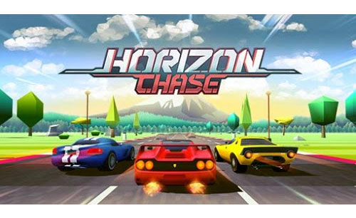 Horizon Chase World Tour Game Android Free Download