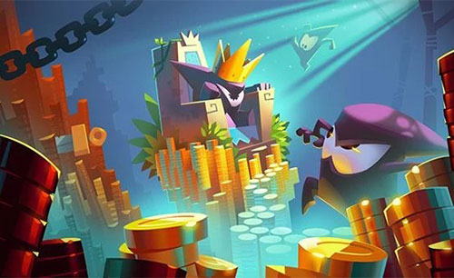 King of Thieves Game Android Free Download