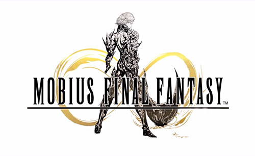 MOBIUS FINAL FANTASY Game iOS Free Download