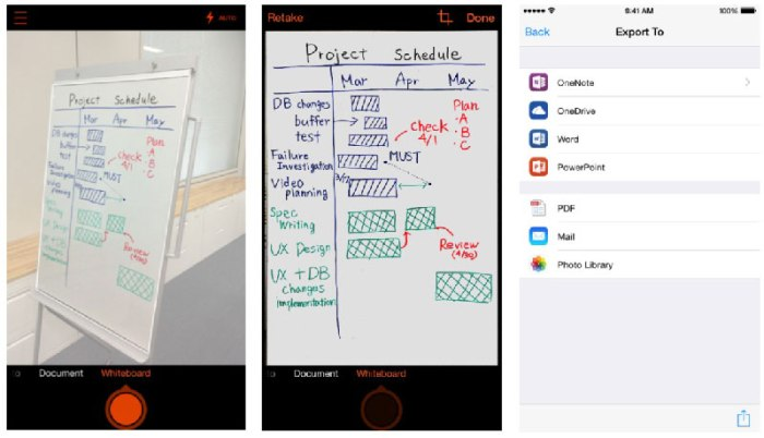 Office Lens App Android Free Download