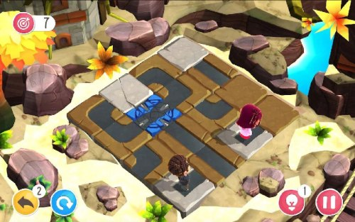 PepeLine Adventures Game Android Free Download
