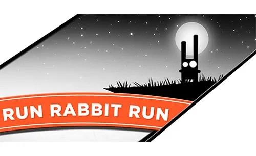 Run Rabbit Run Free Platformer Game Android Free Download