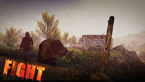 Shadows of Kurgansk Game Android Free Download