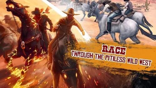 Six-Guns Gang Showdown Game Android Free Download
